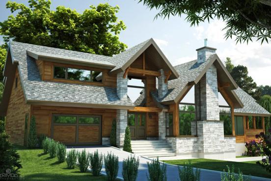 M4 architecture portfolio style scandinave mod le for Architecture scandinave contemporaine